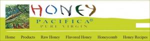 Honey Pacifica