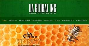 UA Global, Inc.,