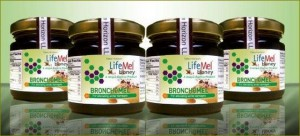 Life Mel Honey_Broncho Support