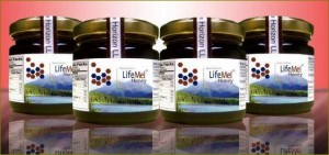 Life Mel Honey_Chemo Support